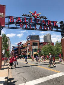 Ballpark Village