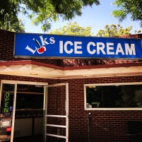 I can't believe I forgot to go back when they pulled my fav ice cream