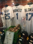 More game-used stuff